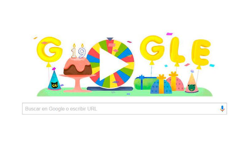 Conoce la historia y evolución de Google