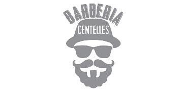 Logo Barbería Centelles