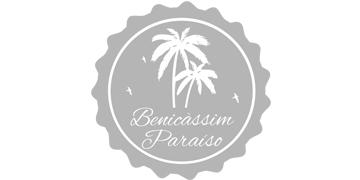 Logo Benicàssim Paraíso
