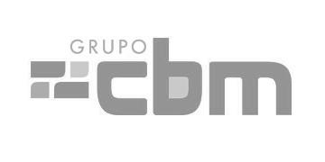 Logo Grupo CBM