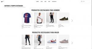 Error 404 Nike