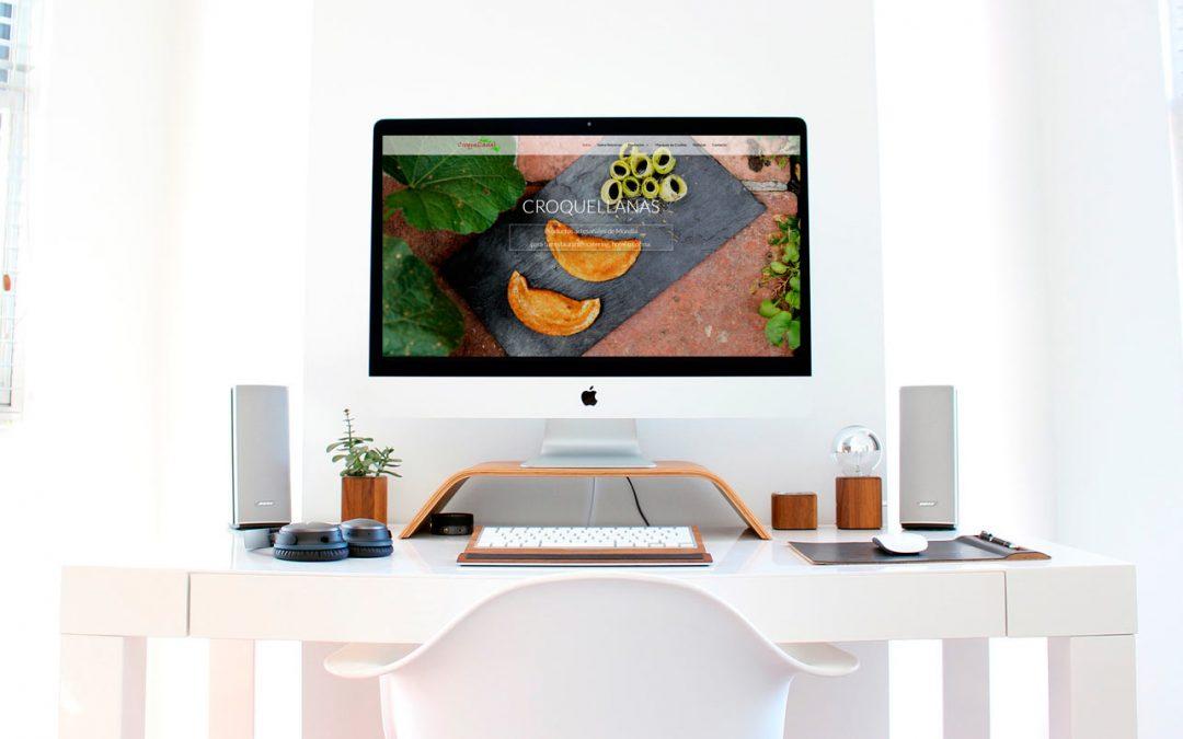 Croquellanas: Un proyecto de Marketing Online muy suculento