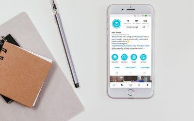 Cómo aprovechar las historias destacadas de Instagram para tu negocio