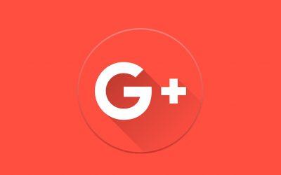 Google+: crónica de un cierre anunciado
