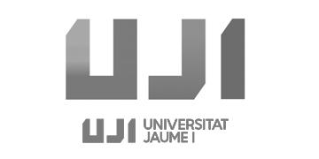 Logotipo UJI Universitat Jaume I